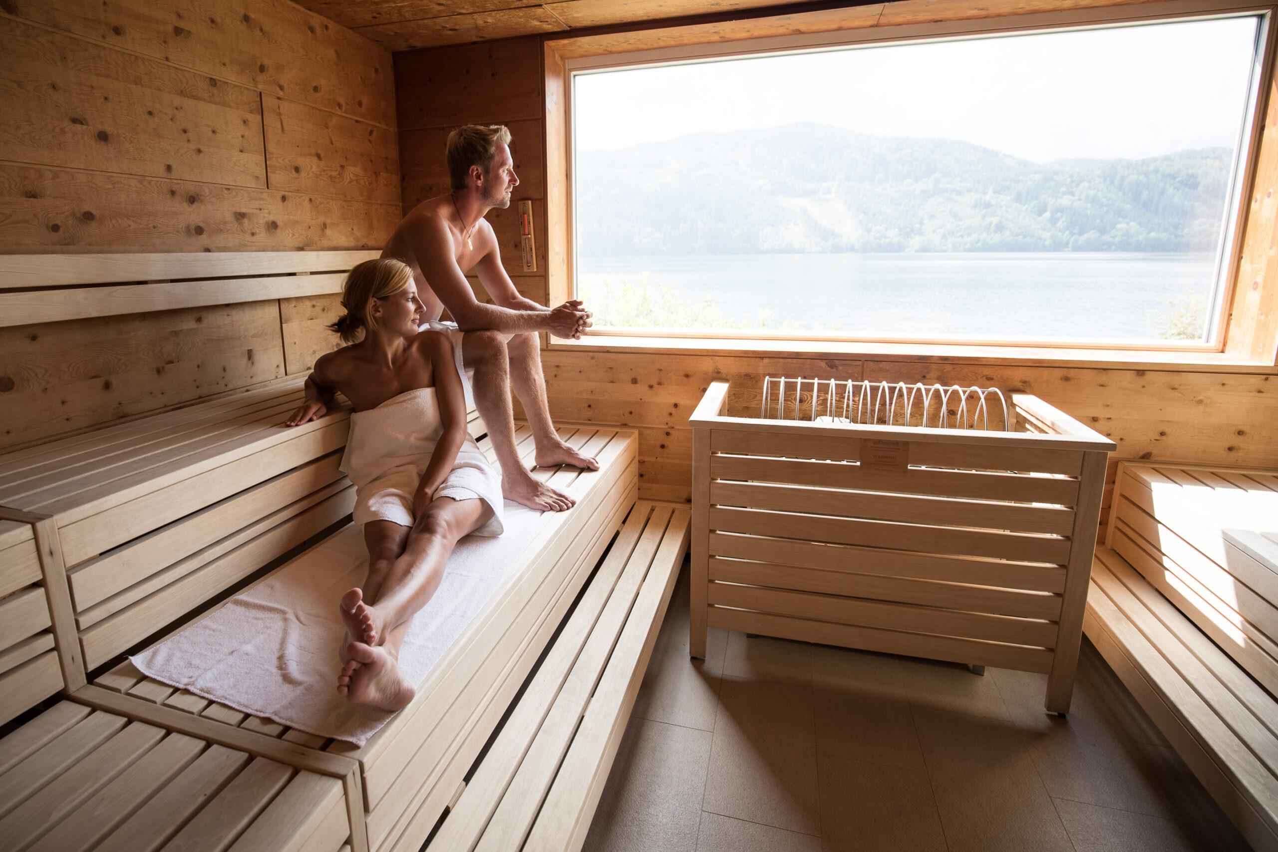 Badehaus Millstatt©Gert Perauer