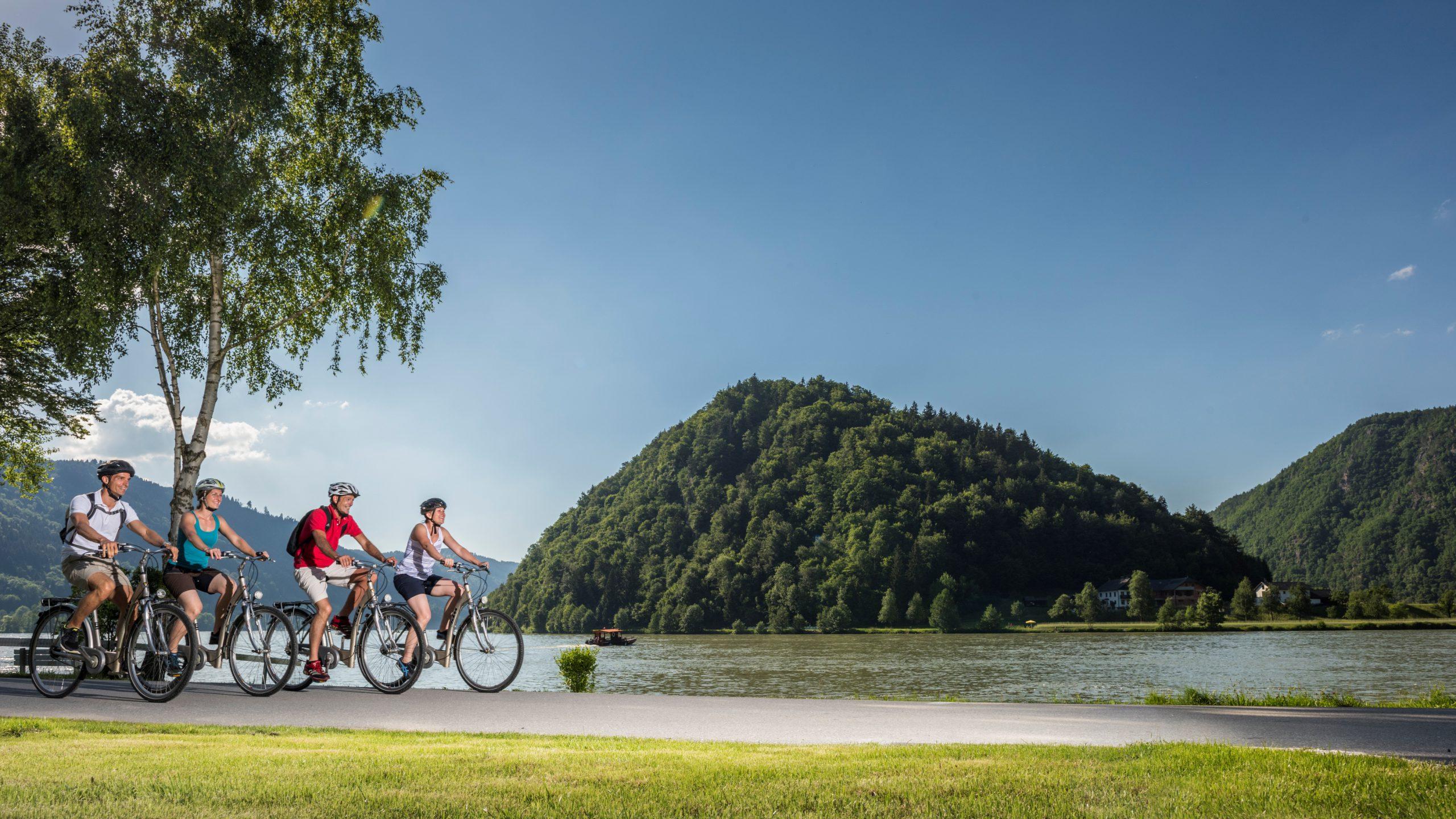 WGD Donau Oberosterreich Tourismus GmbH Hochhauser