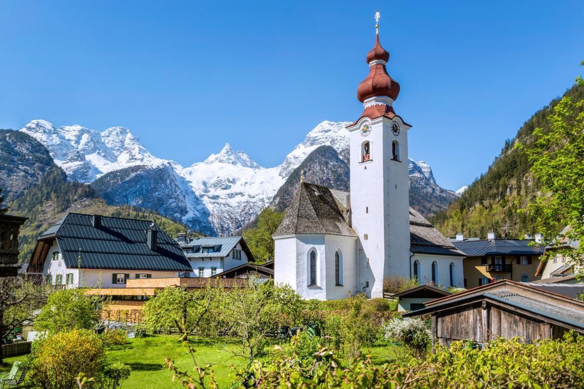 Saalachtal -die Urlaubsregion für die ganze Familie