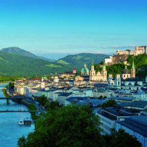 von Salzburg nach Grado am Rad unterwegs -genussvoller Radurlaub
