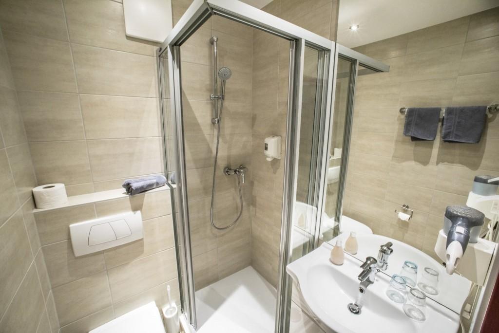 Bájos fürdőszoba