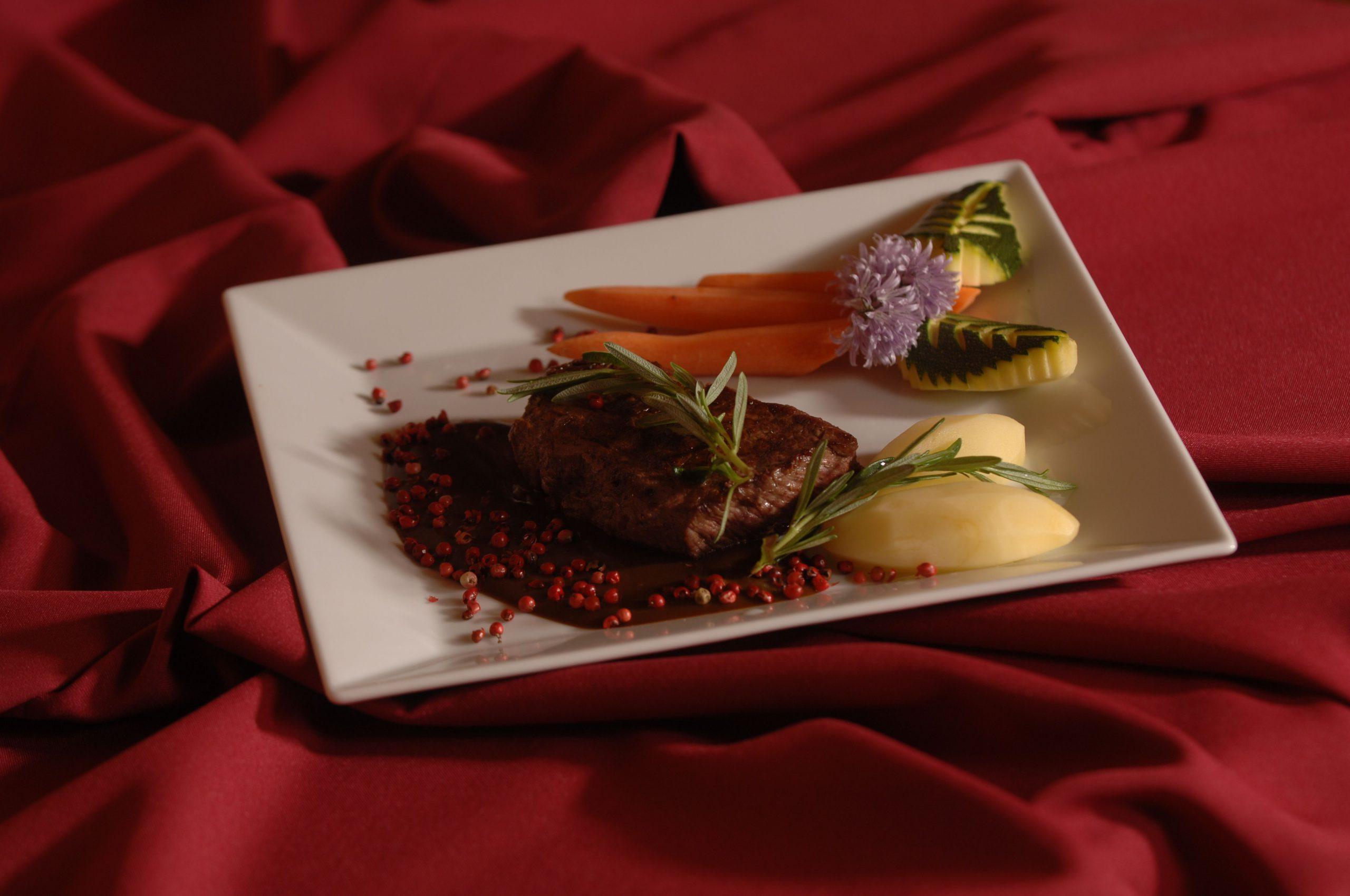 Hotel Alber Kulinarik