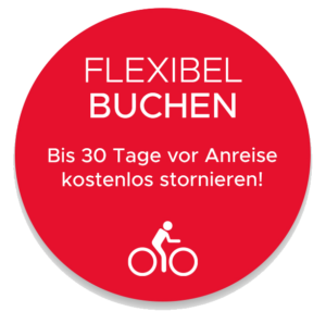 Button flexible buchen