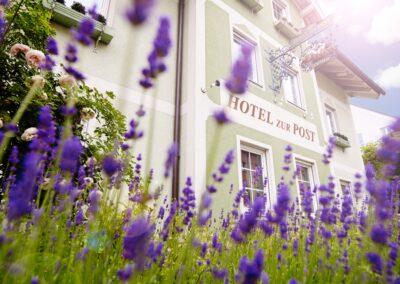 Hotel Zur Post Salzburg