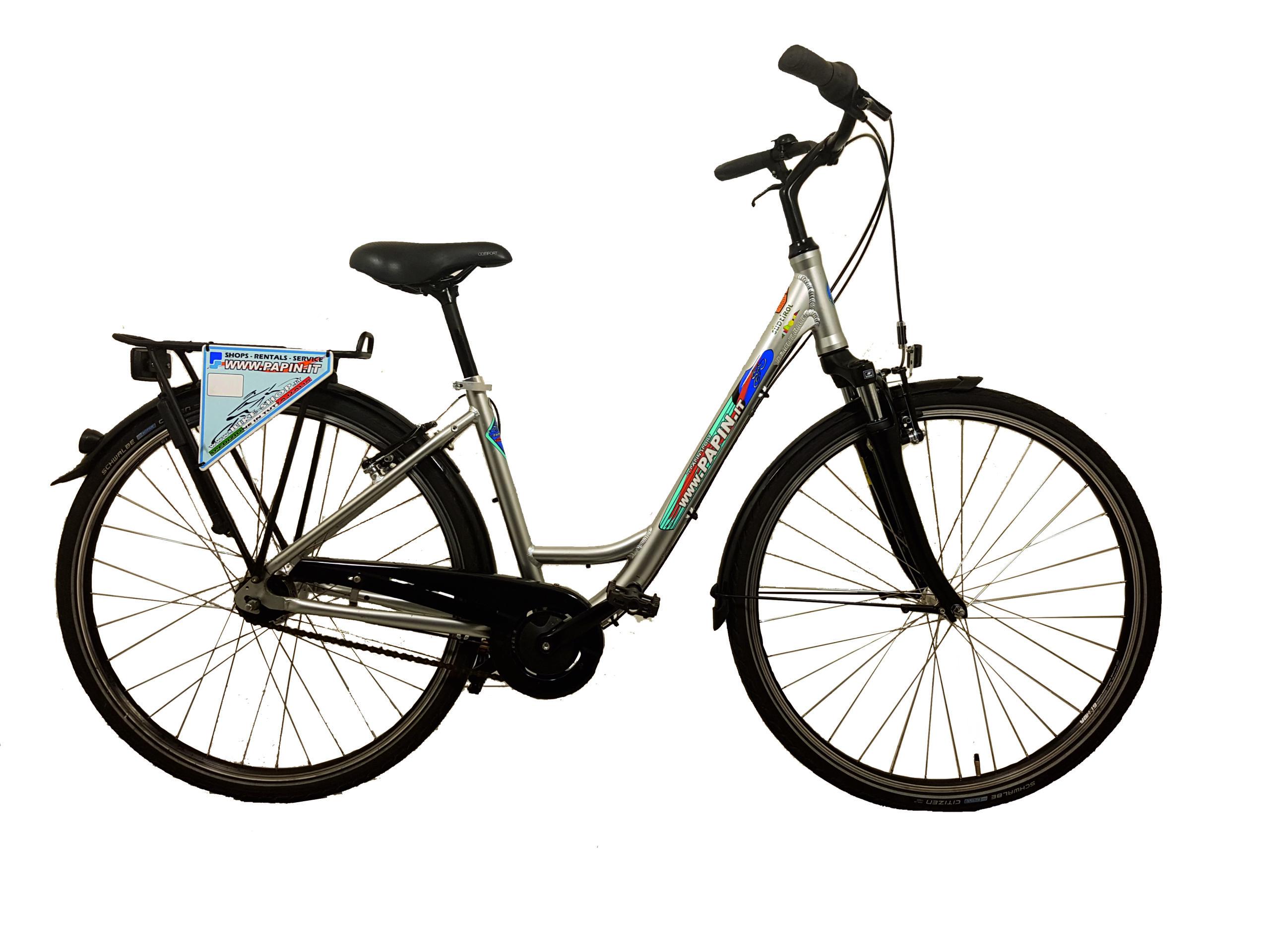 City bike new 7G Nexus