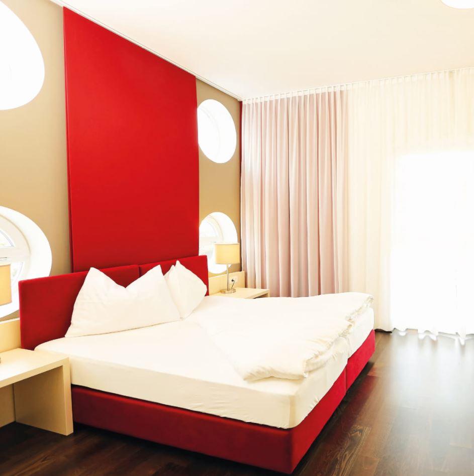 Doppelzimmer Hotel Royal X
