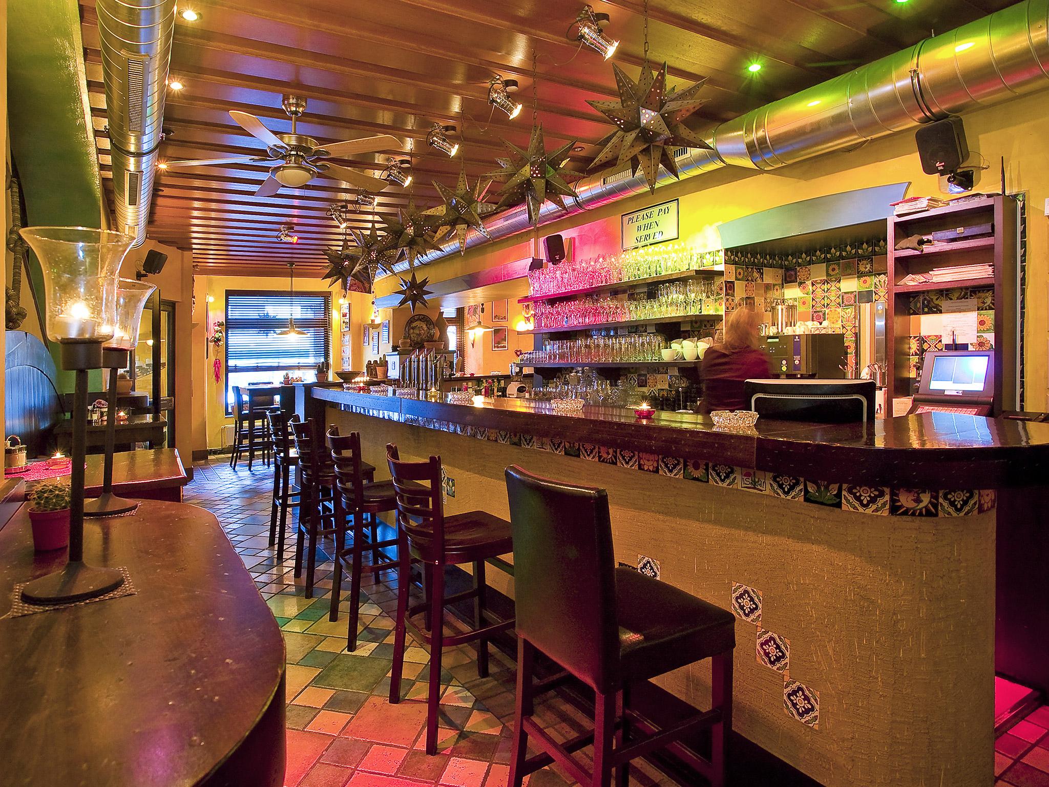 Bar- Hotel Ertl