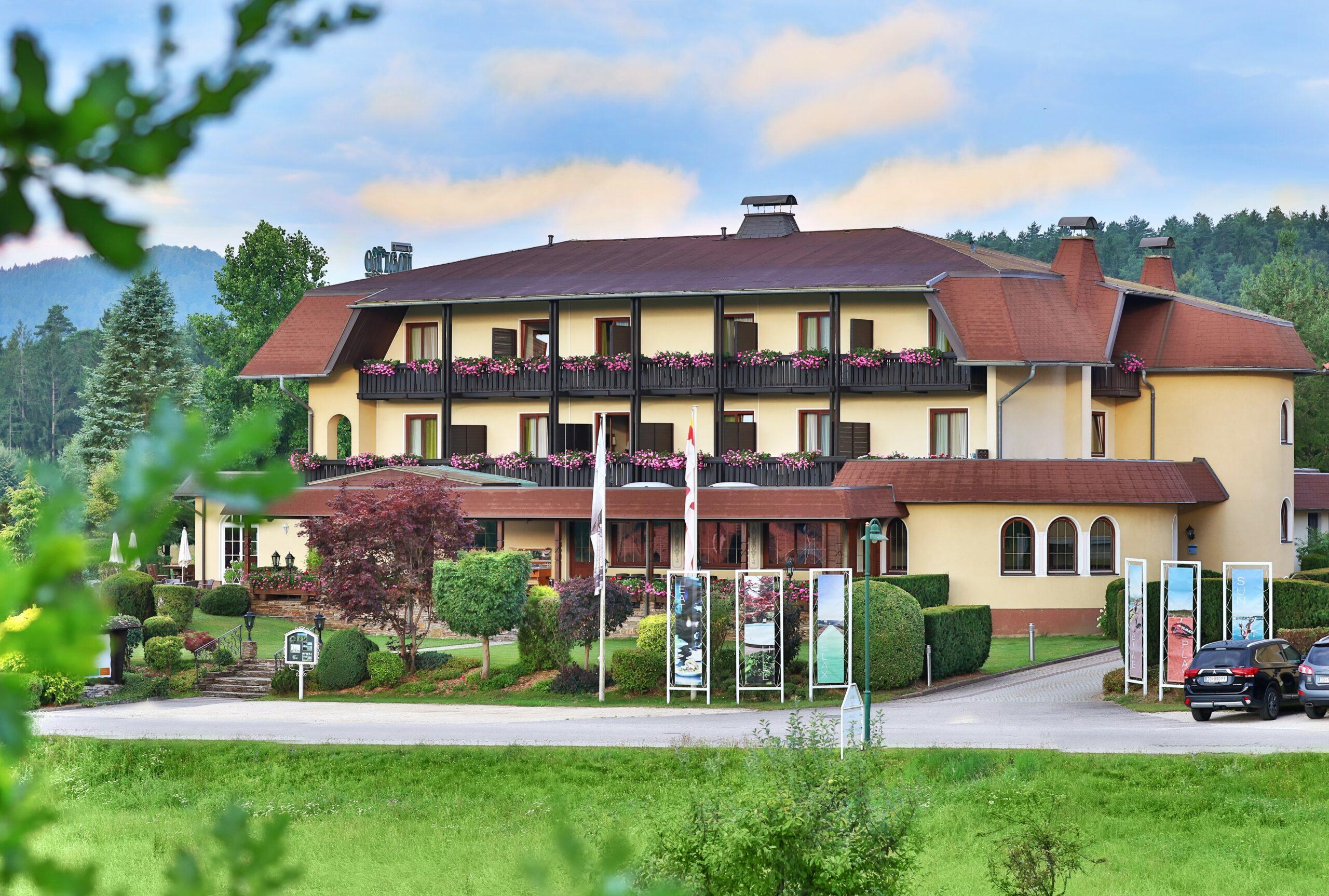 Aktivní hotel Marko
