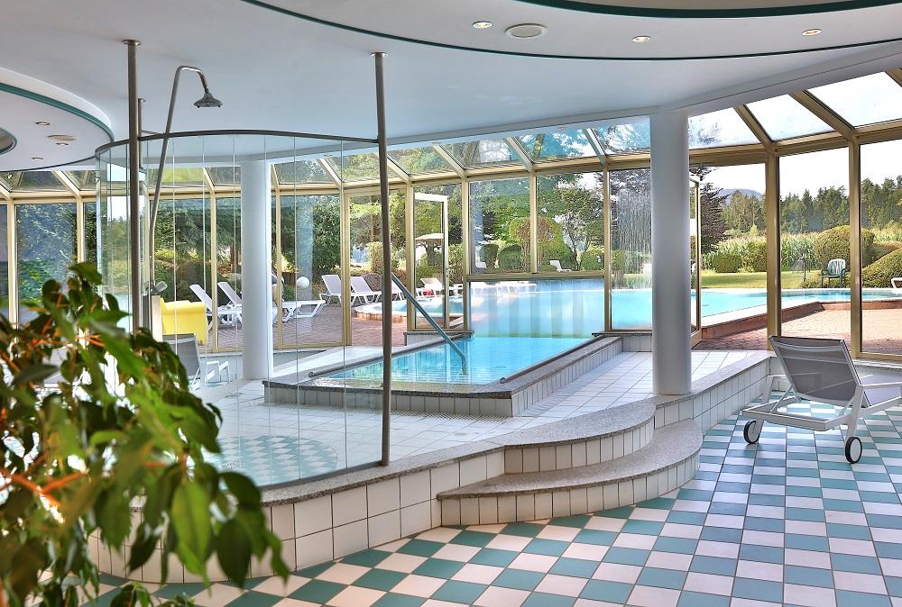 Krytý bazén Hotel © Aktivhotel Marko
