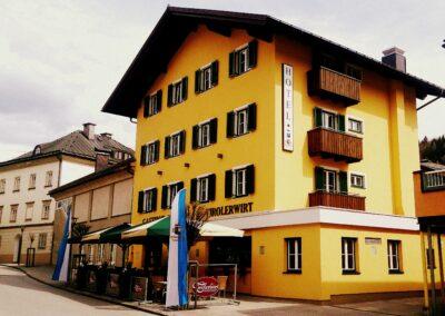 Gasthof & Hotel Tirolerwirt