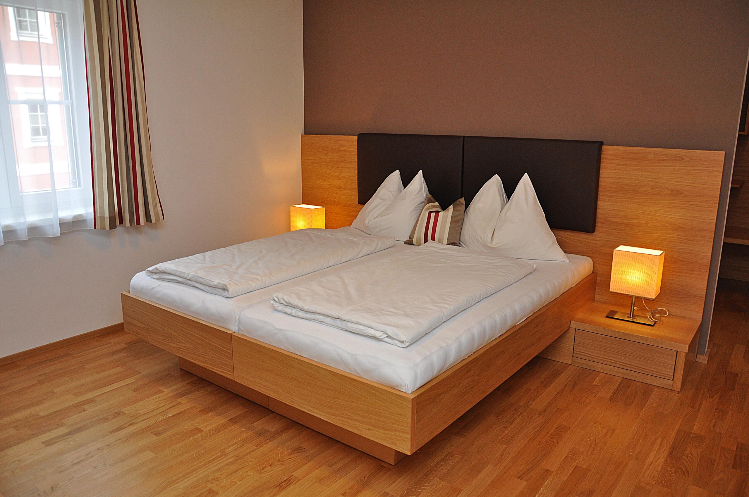 Zimmer- Gasthof & Hotel Tirolerwirt