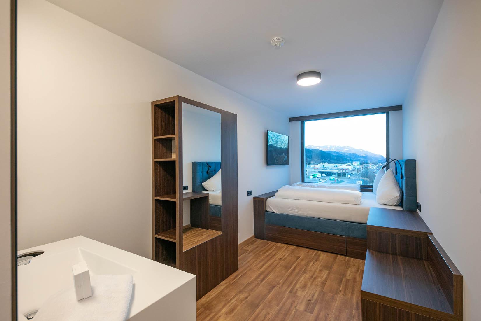 Hotel OnTheWay 24 Zimmer